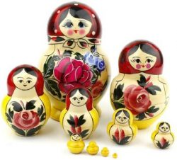 Dolls ruses originals matrioskas.online